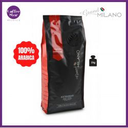 [Belgium Import] Grand Milano Espresso blend - 1kg bag